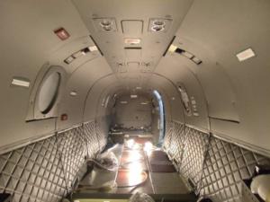 ADMI Interior