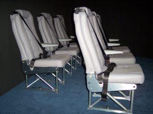 Luminary Military Seats